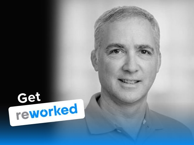 Get Reworked Podcast Guest David Lavenda