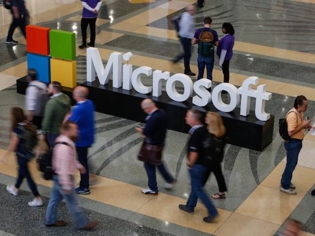 Microsoft Ignite Attendees